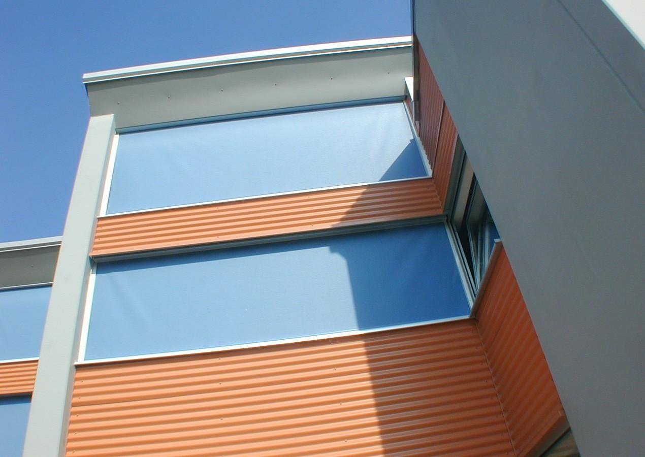 Architecte conception bureaux professionnels