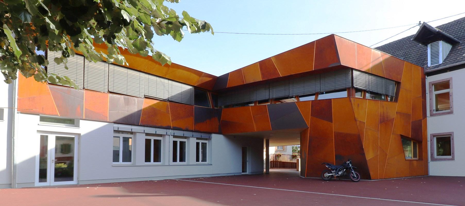 Ecole RT 2012