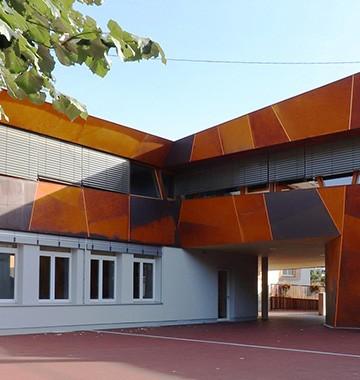 École & périscolaire de Soultzbach-les-bains