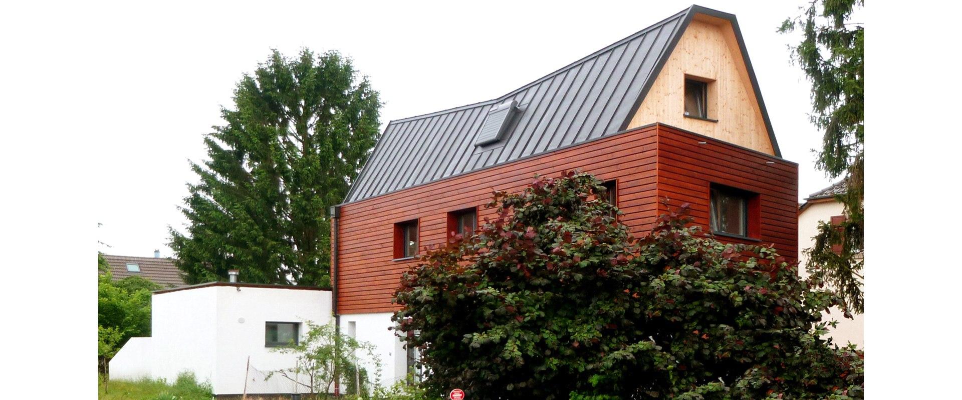 Maisons home conception colmar ventana blog - Maison prestige colmar ...