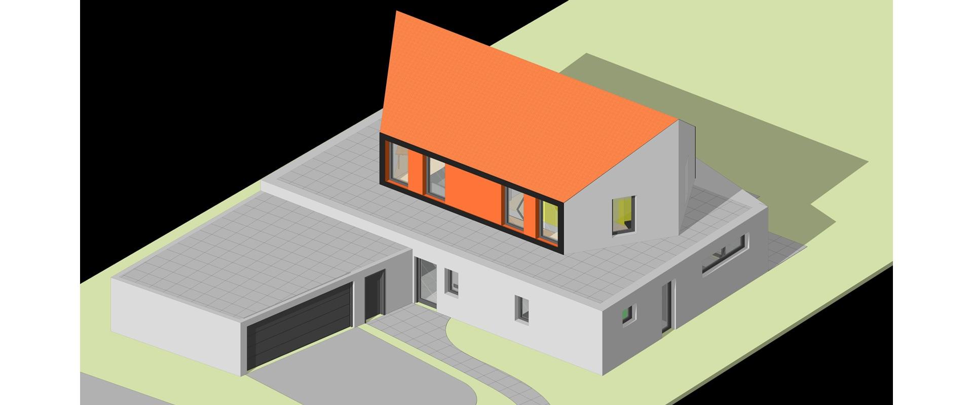 construction maison passive