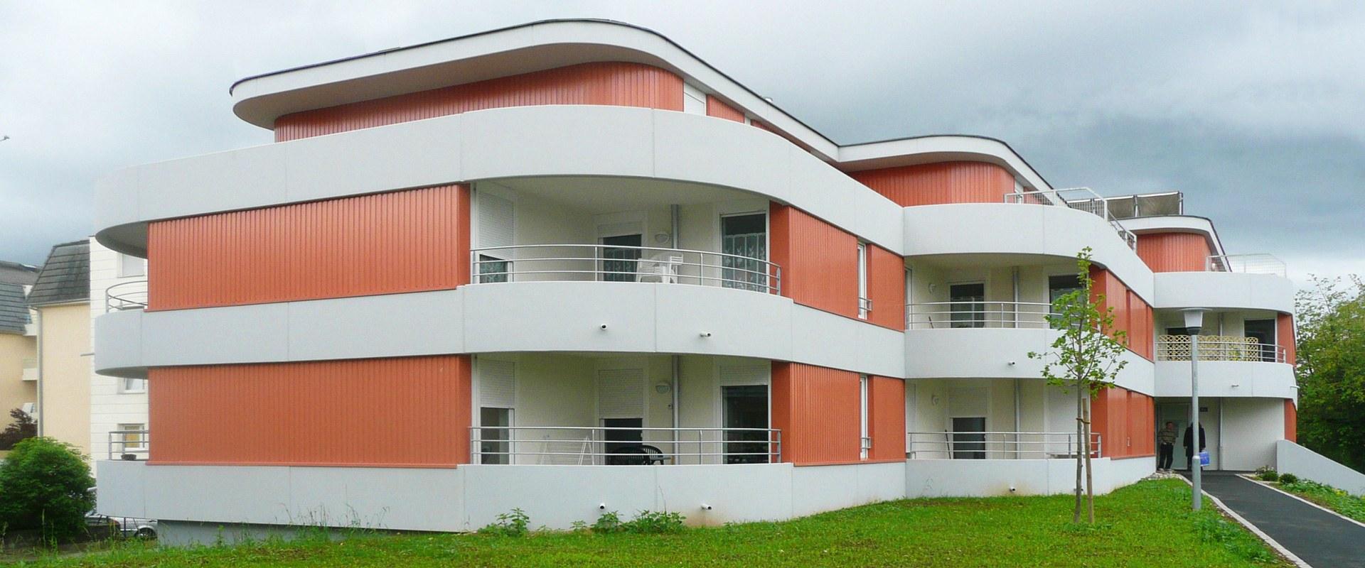 Architecte réhabilitation