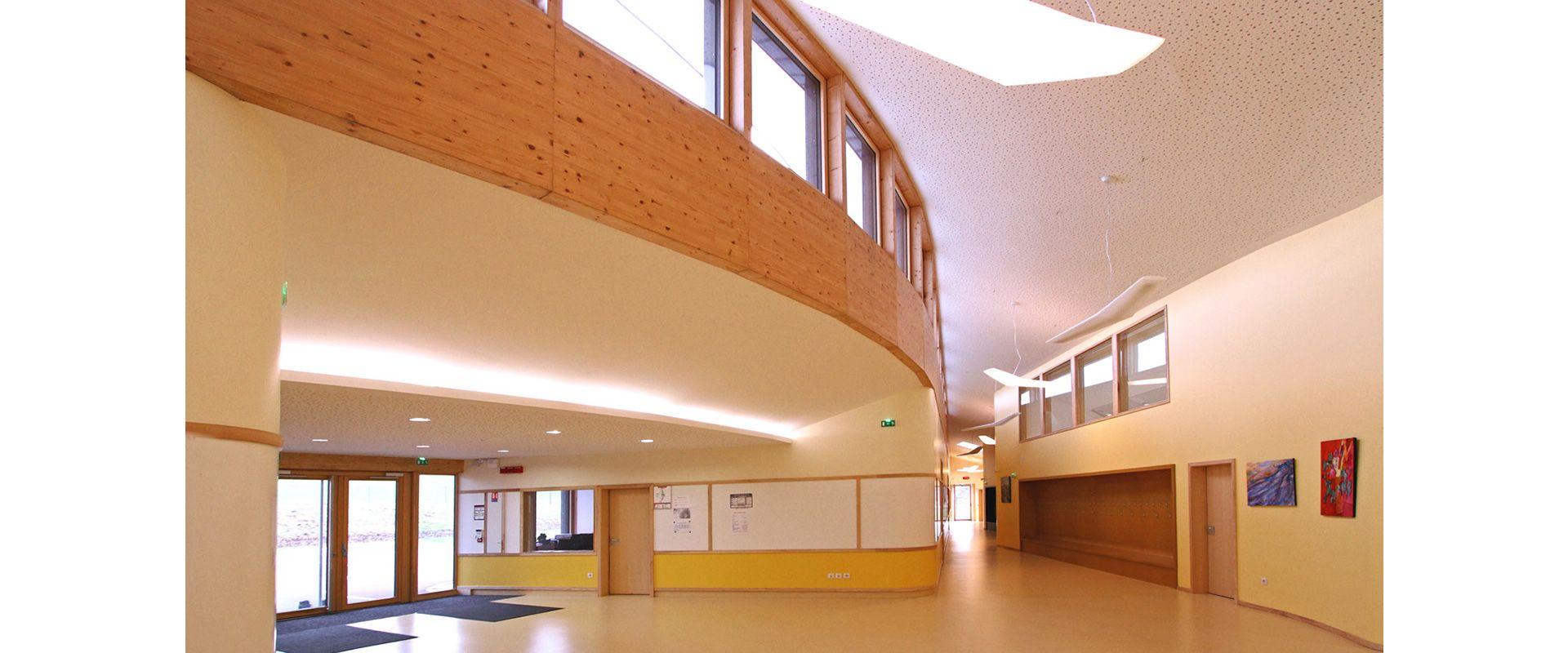 Architecture école