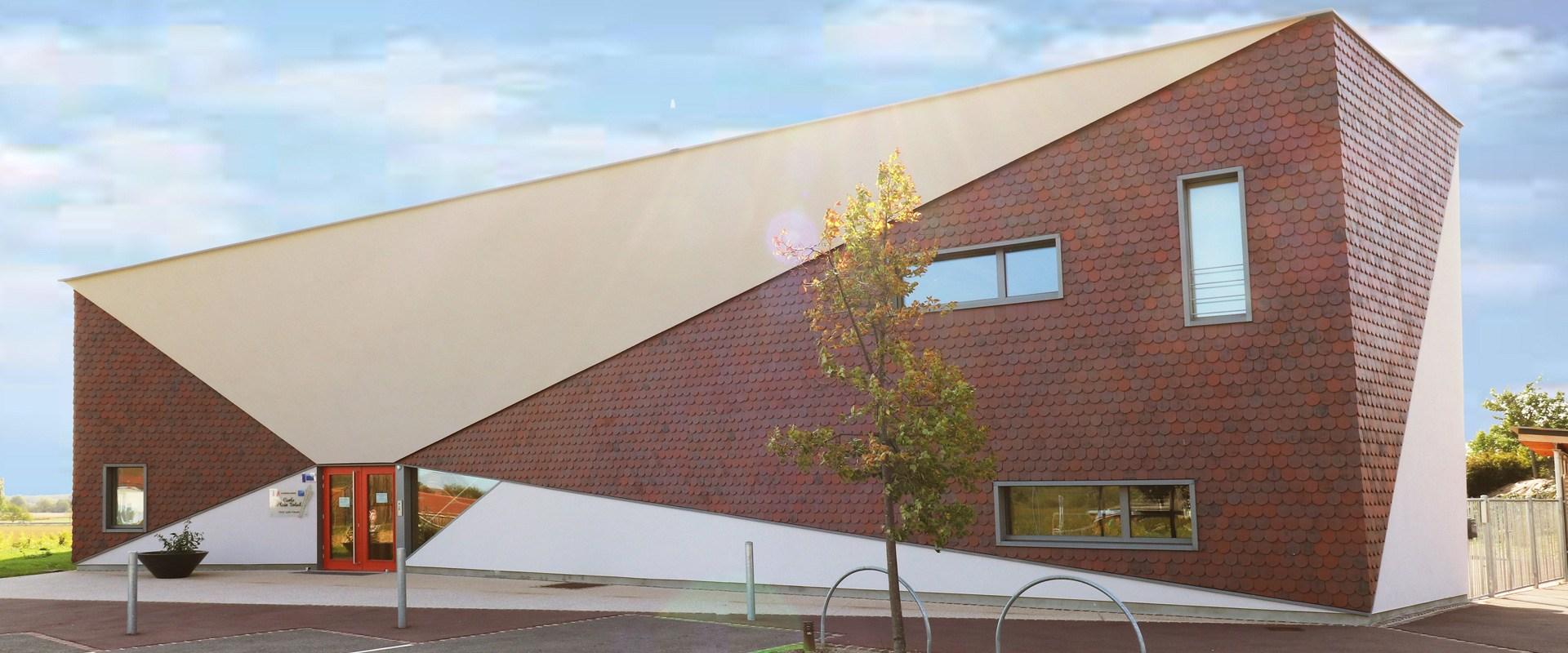 Conception école publique
