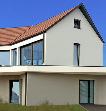 Maison à Rosheim