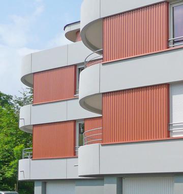 Immeuble Opus 67 Erstein